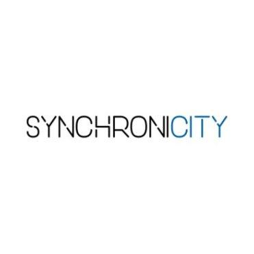 3_x5 Synchronicity-LOGO